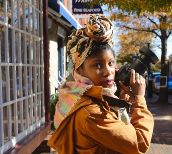 DeShuna Spencer crée la plateforme de diffusion des cinéastes noirs