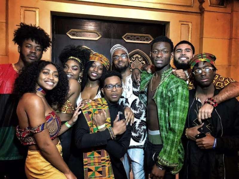 L'influence de Black Panther sur le port de vêtements Africains !