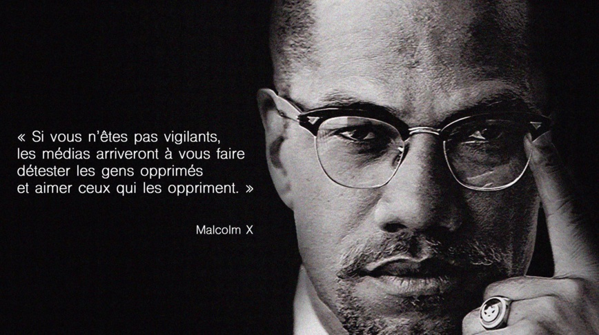 L'assassinat de Malcolm X