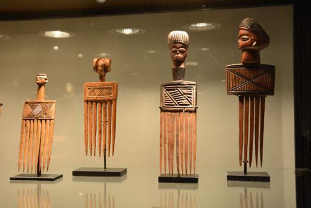 Le Peigne Afro Toute Une Histoire