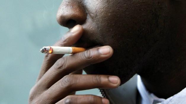 Le tabagisme a augmenté de 52% en Afrique depuis 35 ans