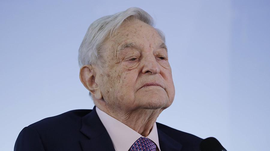 George Soros, un philanthrope nuisible pour l'Afrique