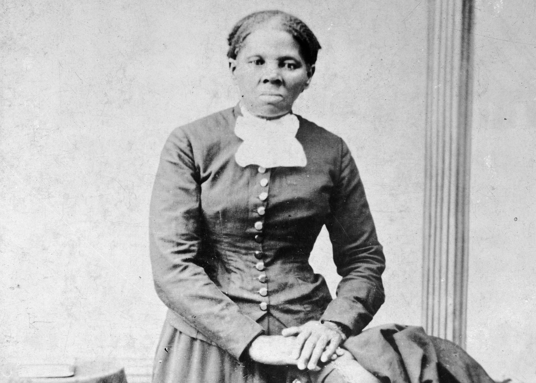Harriet Tubman, la Moïse du peuple noir