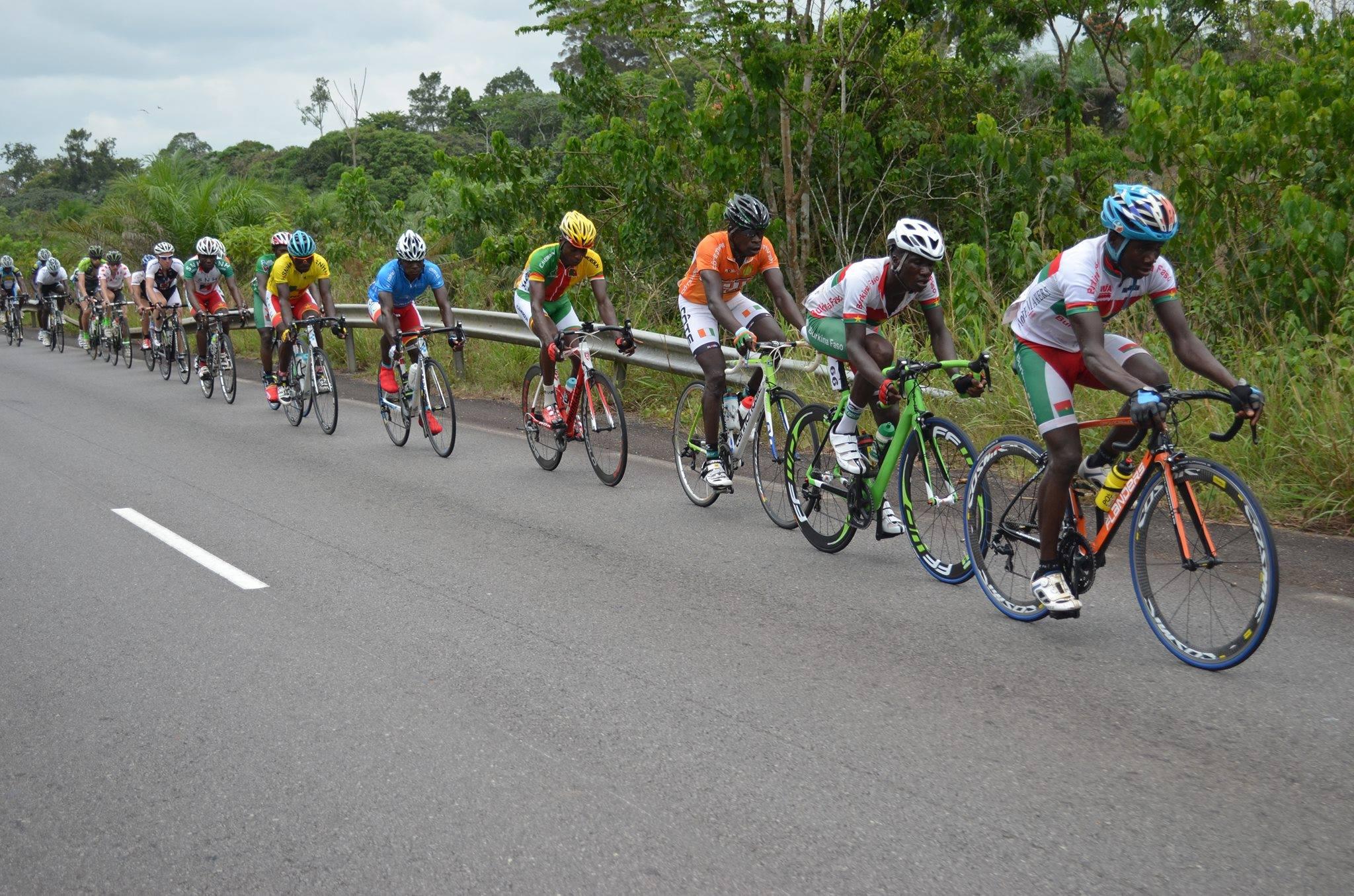 Cyclisme: Le tour du Cameroun annulé quelques heures avant le départ