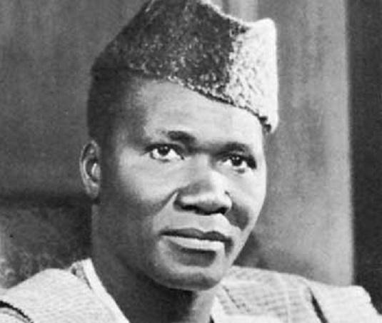 Ahmed Sékou Touré, le père fondateur de la Guinée