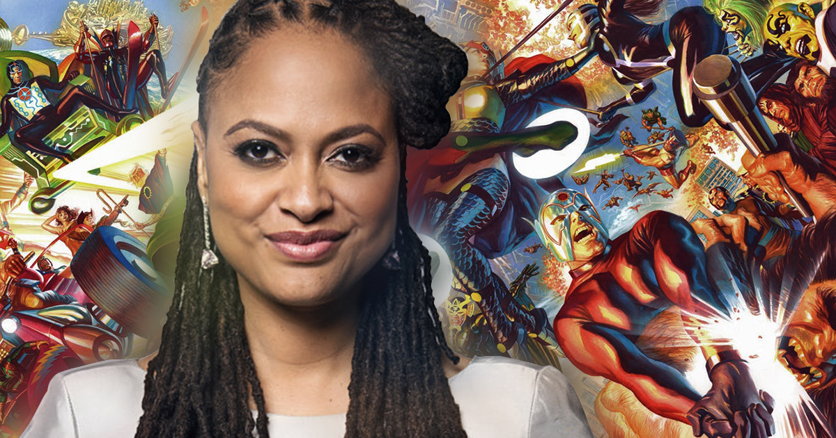 Ava DuVernay réalisera l'adaptation cinématographique de «New Gods» de DC Comics