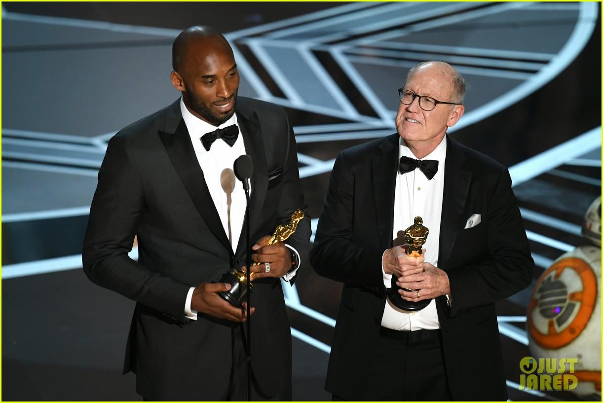 Kobe Bryant: de star des parquets aux salles de cinéma