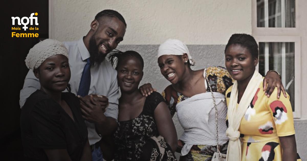 [Kivu] Association «Loba», ou la reconstruction psychologique des femmes par la danse