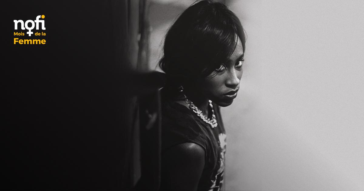 Inspiration : Binetou Sylla, directrice du label « Syllart Records »