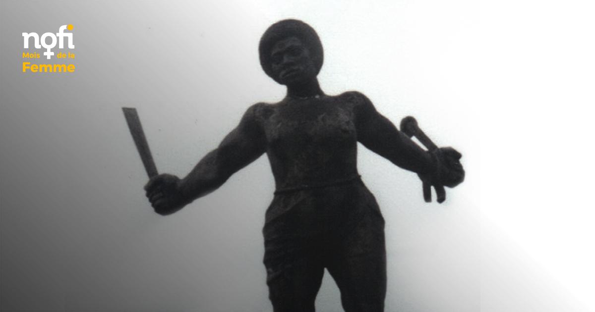 La révolte de Carlota Lukumi