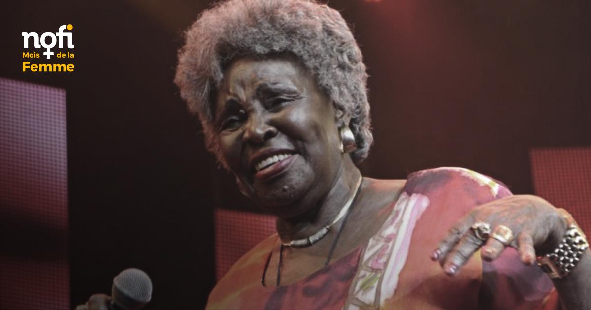 Dorothy Masuka, légende de la musique africaine moderne et résistante anti-apartheid