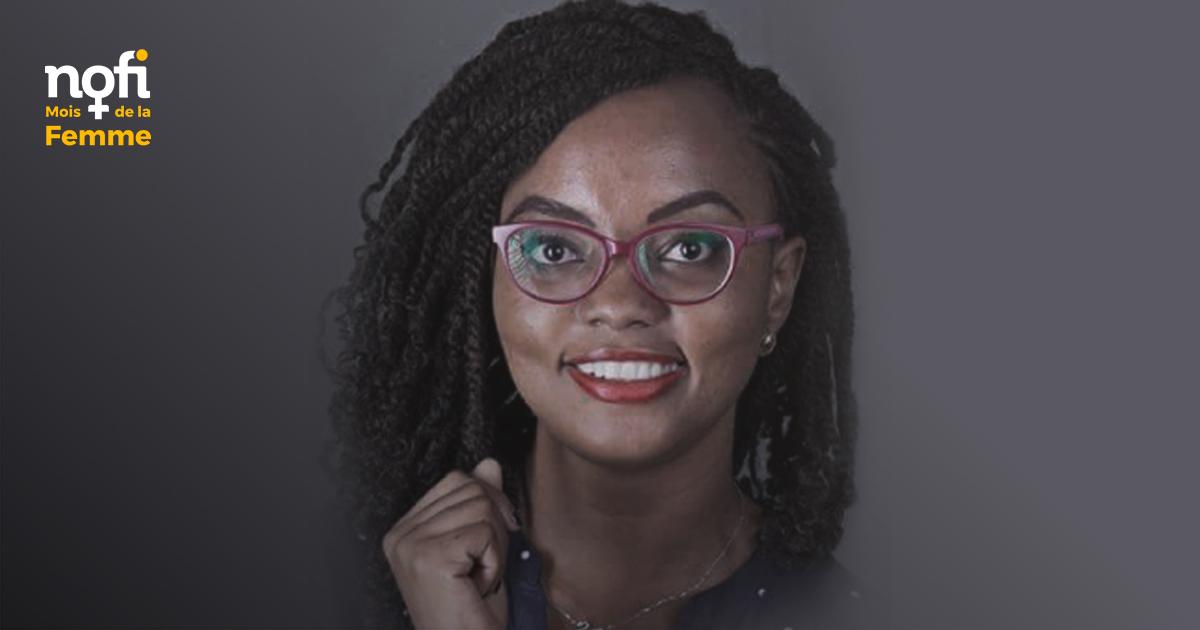 Edith Brou, l'ivoirienne qui tisse sa toile autour de l'Afrique