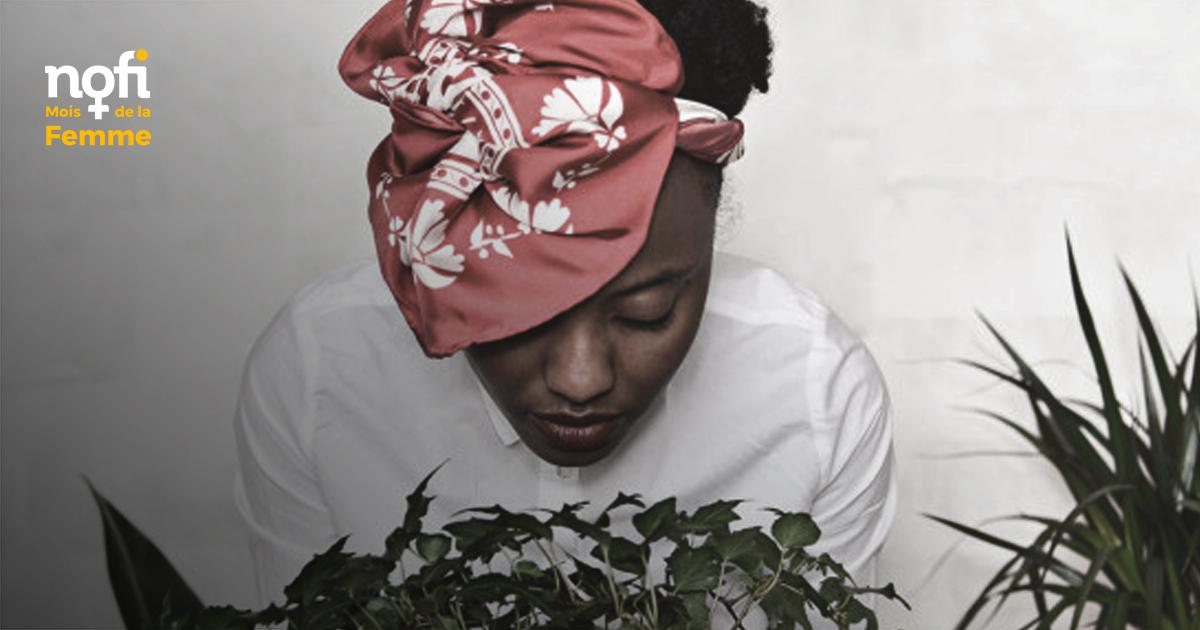 La Maison Udjuwa : Quand deux femmes magnifient la culture Swahili sur des carrés de soie
