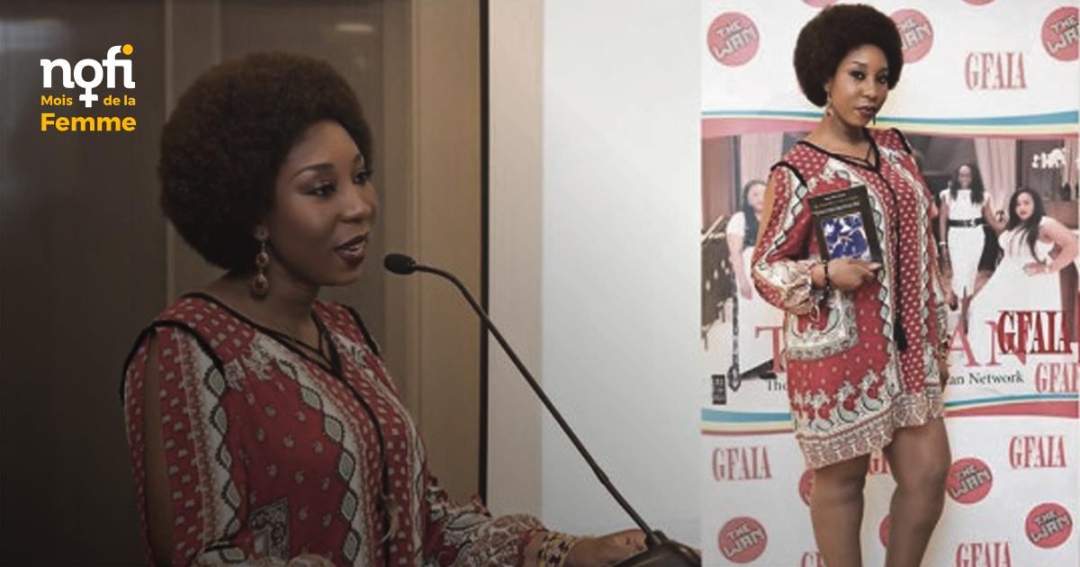 Natou P. Sakombi lutte contre la falsification historique «Les Noirs ont été effacés de l'histoire de l'Europe»