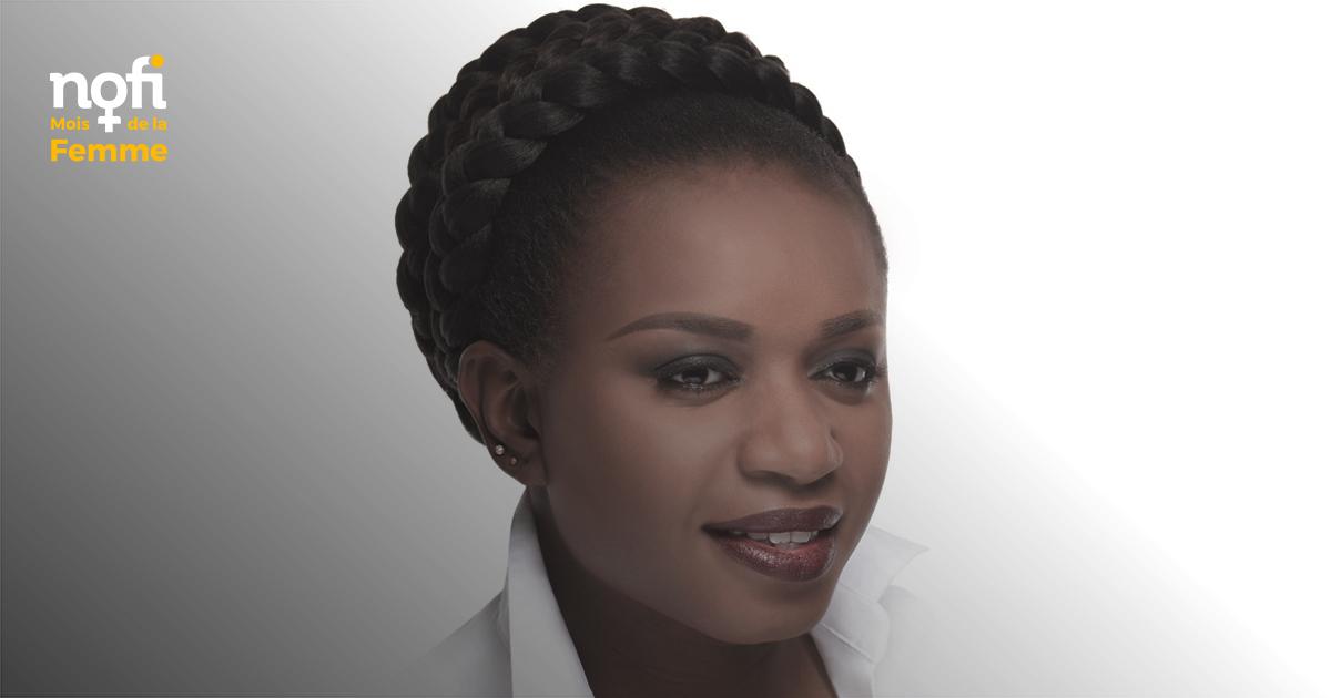 Femmes d'inspirations : Bintou Sissokho Camara, PDG de la société Biolissime