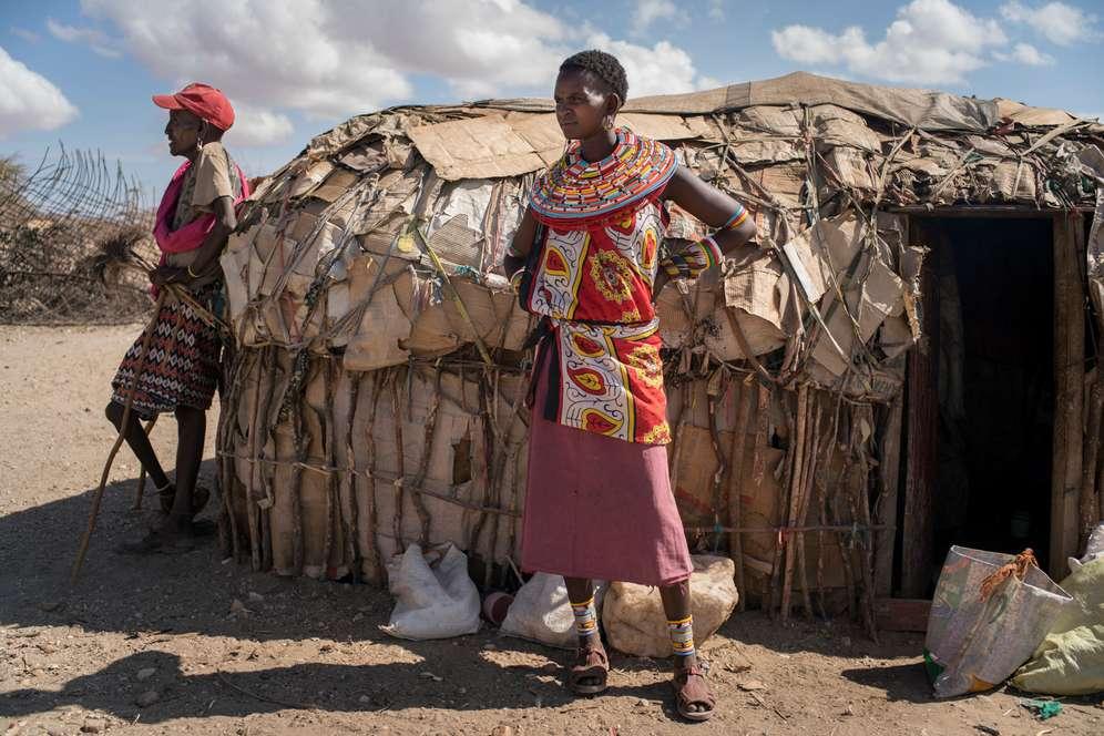 Kenya: Elles créent un village de femmes pour se préserver des violences conjugales et maltraitances