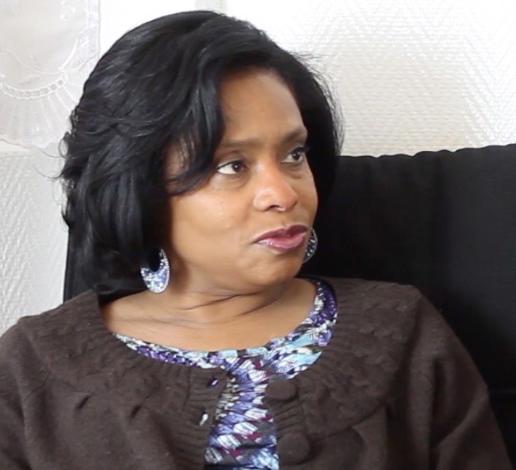 Docteur Viviane Rolle Romana, spécialiste en ethnopsychiatrie