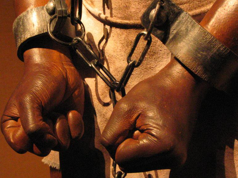 L'esclavage a perduré aux États-Unis jusqu'en 1963