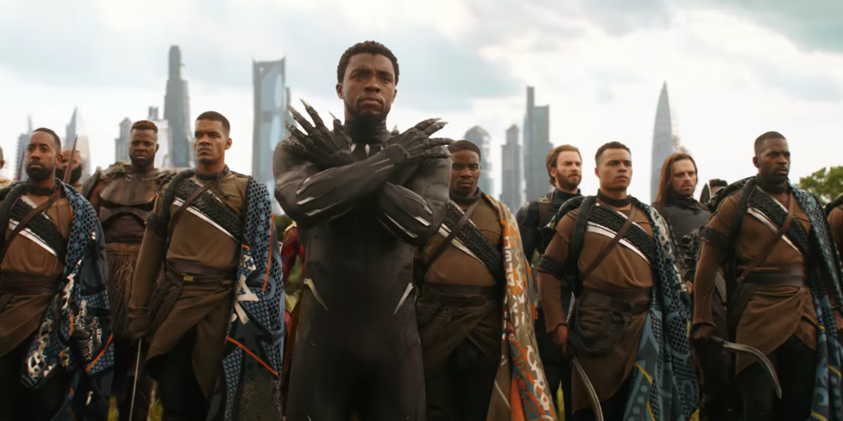 Quelle est la place du Wakanda dans «Avengers: Infinity War» ?