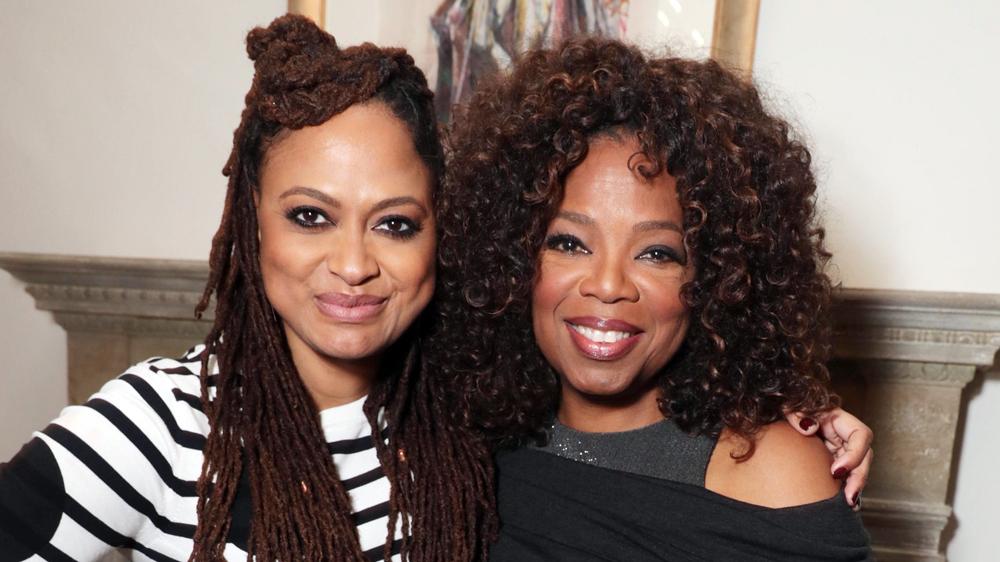 Les collaborations Winfrey-DuVernay, miroir de la communauté noire américaine