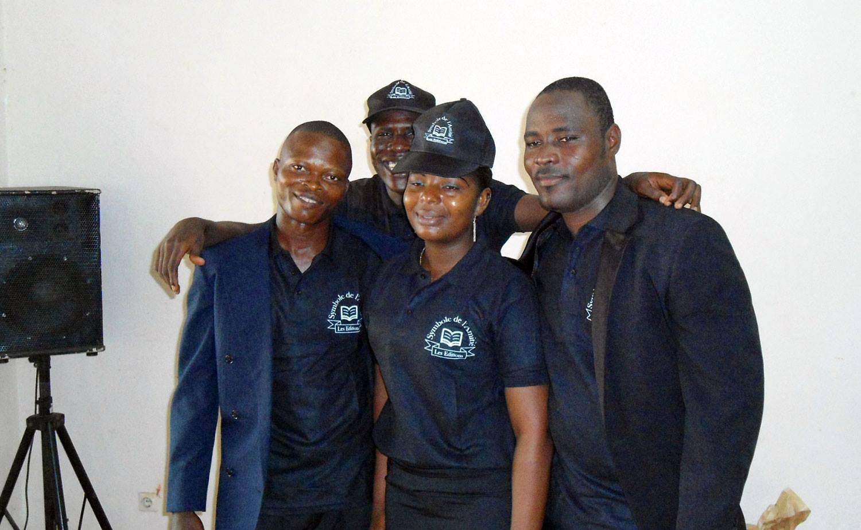 Les afrodescendants peuvent retrouver les personnes déportées grâce à «Symbole de l'amitié»