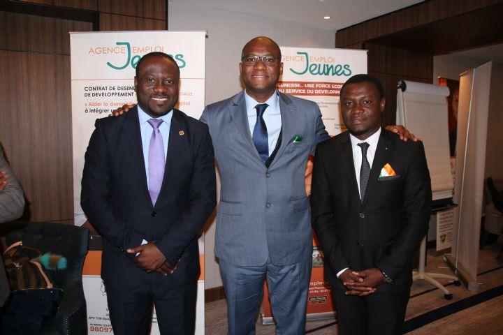 «African dream» : le forum emploi destiné au retour des jeunes de la diaspora