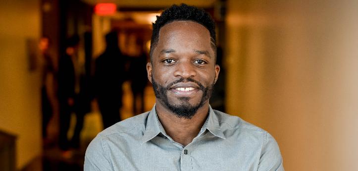 Anthony Omenya crée l'application MOKO, pour faire  rayonner les musiques afro-caribéennes à l'international