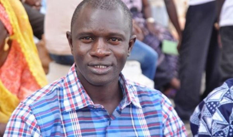 Babacar Diop et la révolution démocratique au Sénégal