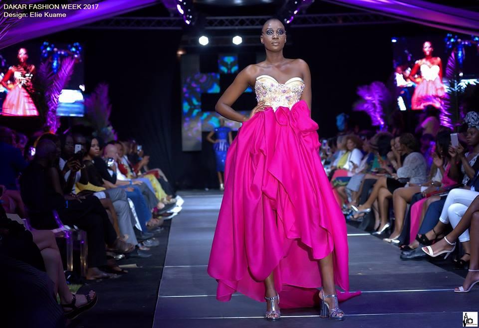 La Mode Africaine C L Br E Sur Tout Le Continent