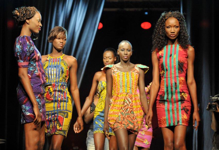 La mode africaine célébrée sur tout le continent