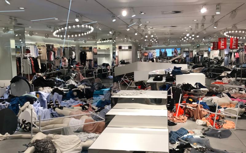En Afrique du sud, H&M fait amende honorable