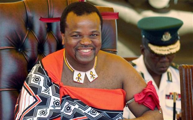 Le Swaziland change son nom colonial et devient eSwatini «Terre des Swazis»