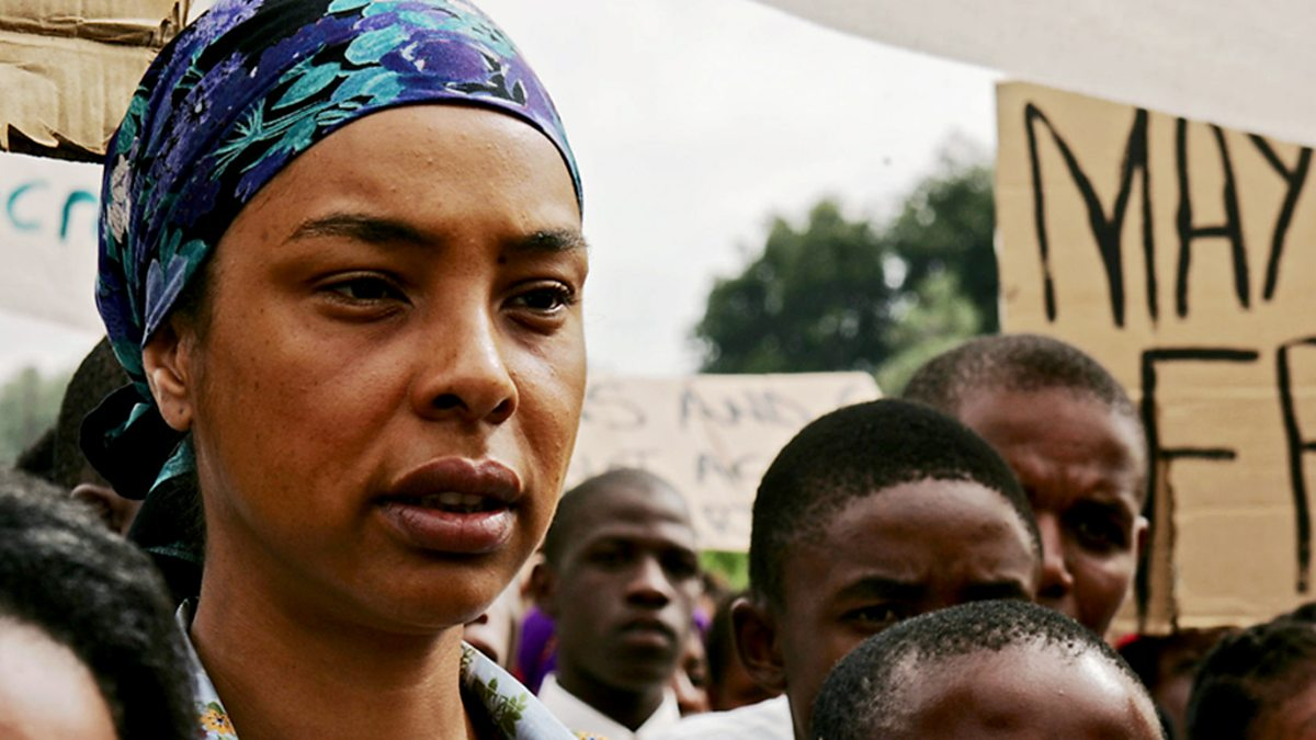 5 actrices qui ont incarné Winnie Mandela au cinéma