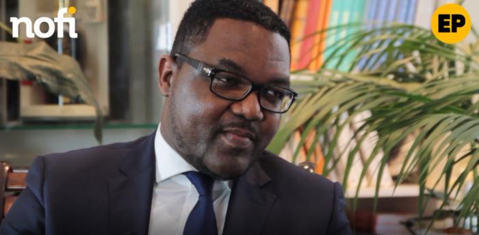 Rodrigue Kokouendo: le banquier socialiste en marche dans le 77