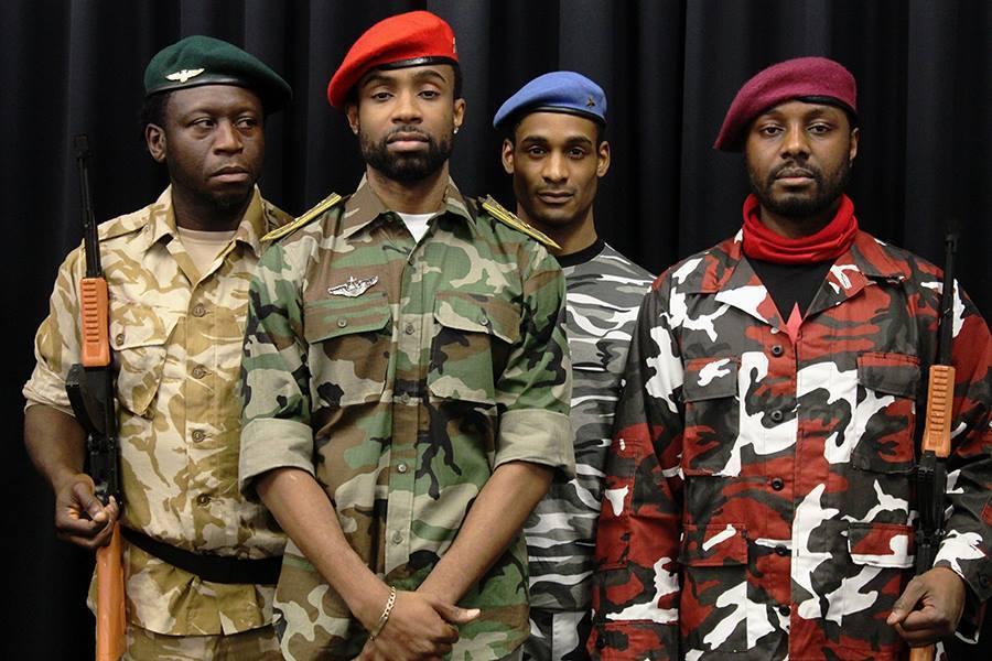 Thomas Sankara à l'honneur au théâtre de Londres