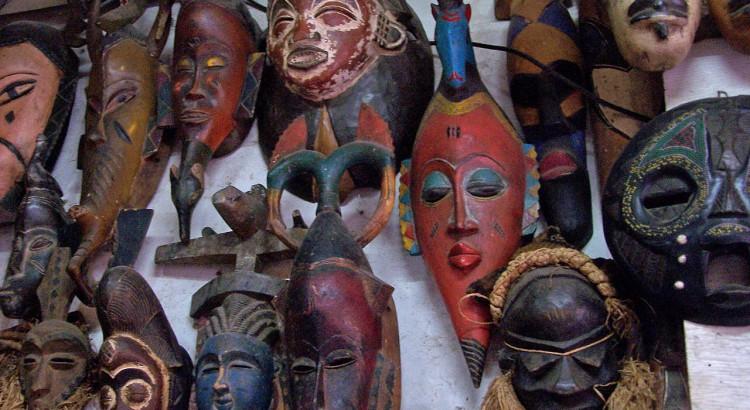En 1966, Dakar accueillait le premier Festival mondial des Arts Nègres