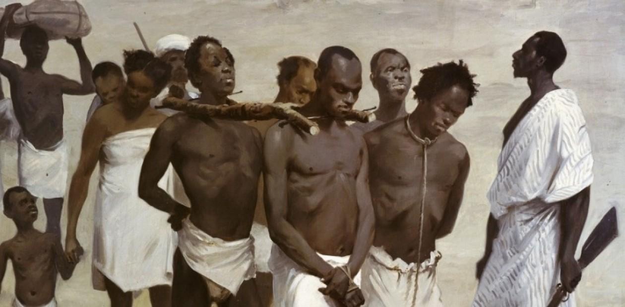 Le nouveau documentaire ARTE «Les routes de l'esclavage» sort des sentiers battus