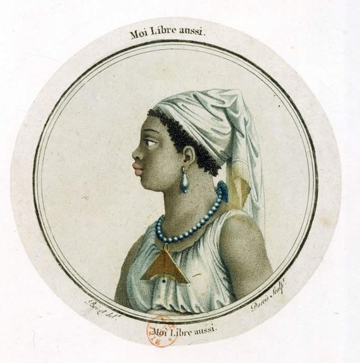 La résistance à l'esclavage des 'fausses infirmières' guadeloupéennes en 1802