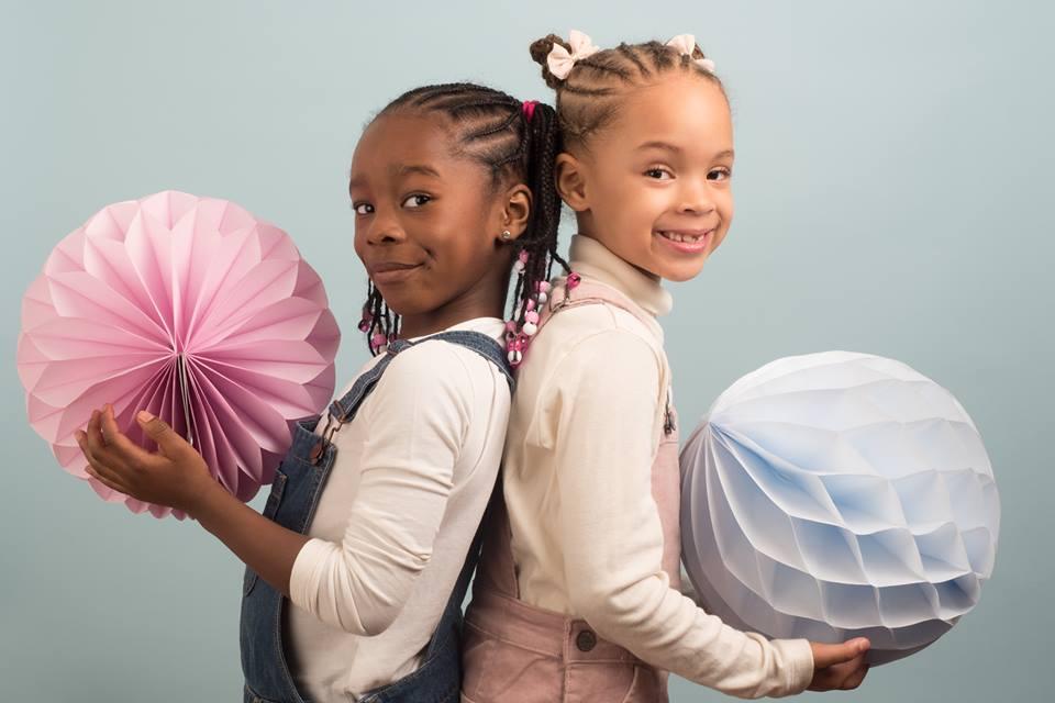 SГ©lection de coiffures pour enfants en ligne par photo