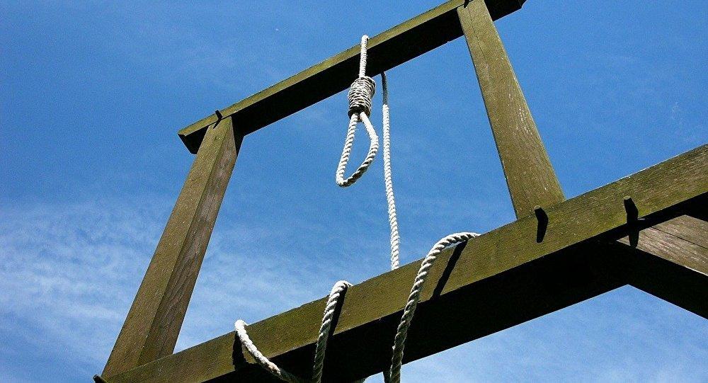 Plaidoyer pour l'abolition de la peine de mort sur l'ensemble du continent
