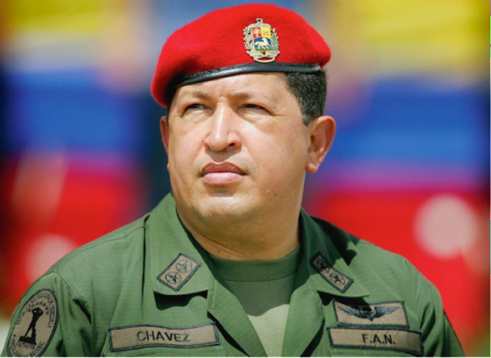 Lettre d'Hugo Chávez aux participants du 3èmeSommet Afrique-Amérique latine et Caraïbes