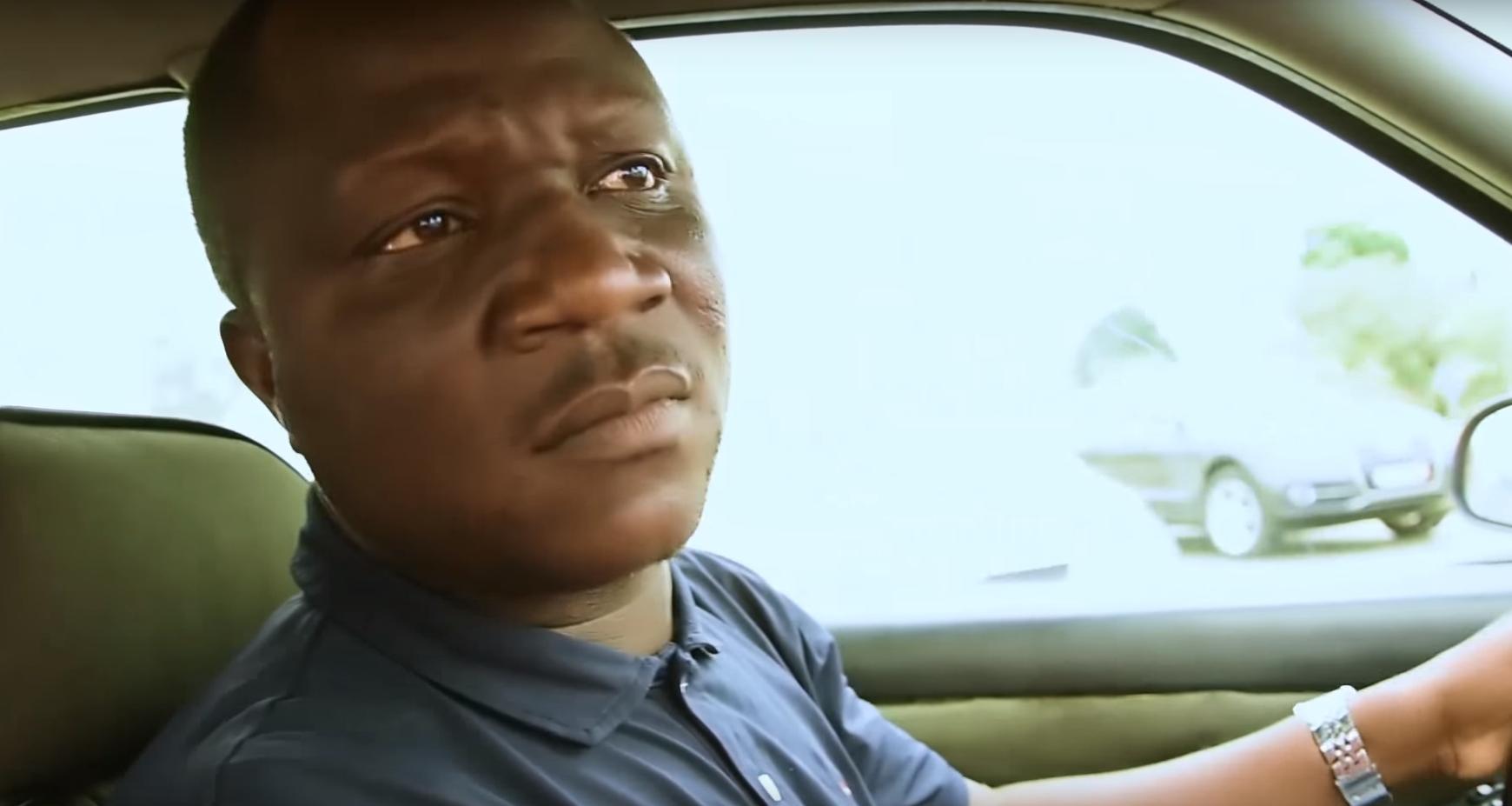 Taximan Kpakpato: montez dans le taxi du chauffeur le plus impoli d'Abidjan