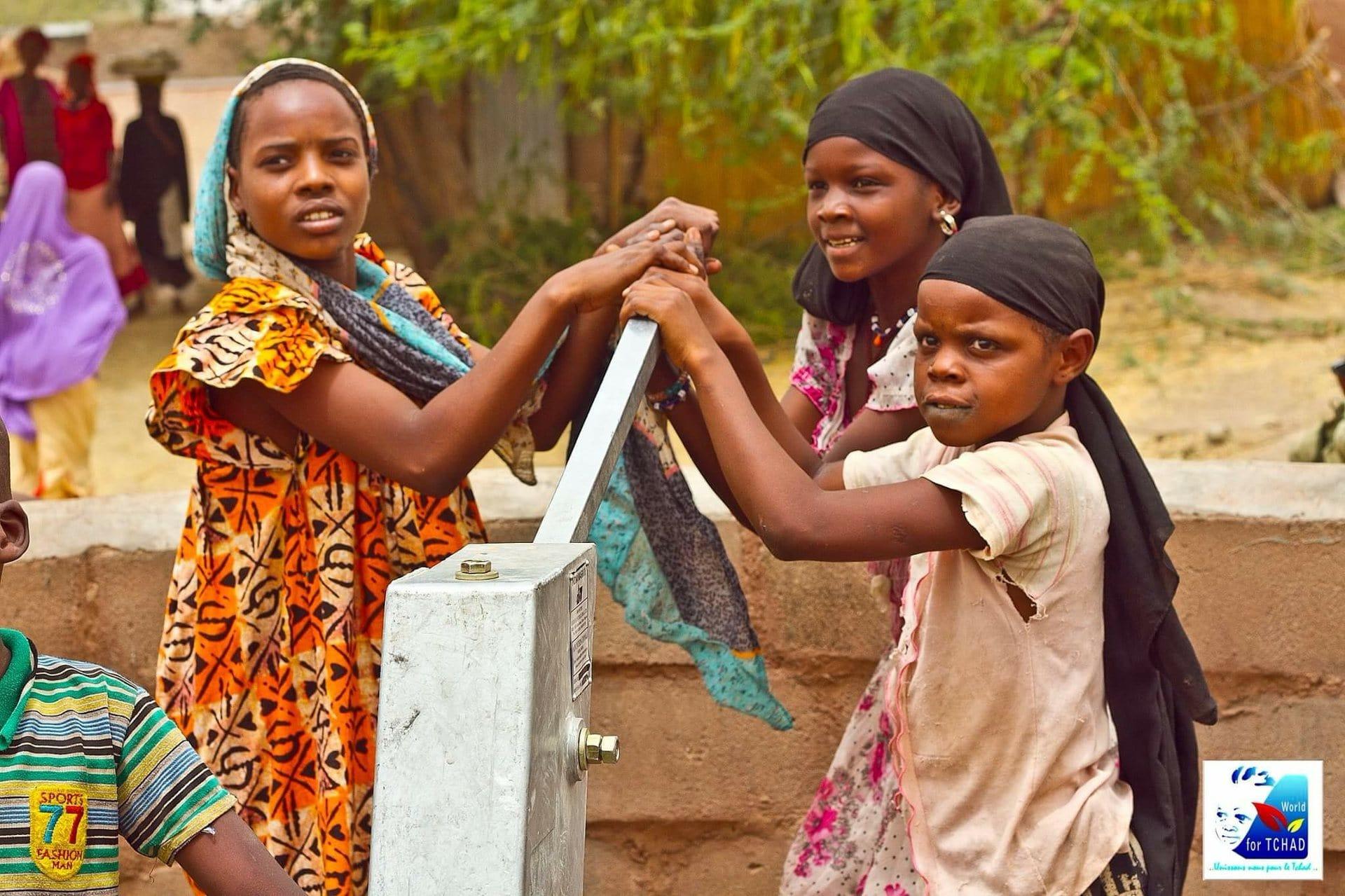 World for Tchad: un spectacle caritatif pour l'accès à l'eau potable en Afrique