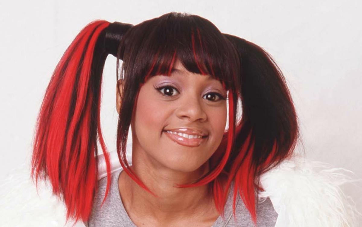 Lisa 'Left Eye' Lopes, une étoile du rap partie trop tôt