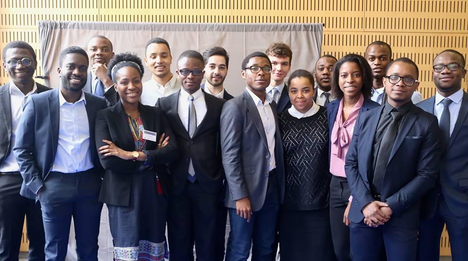 ABC Innovation: le concours des entrepreneurs au service de l'Afrique