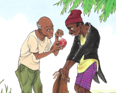 Bouki et Malice, personnages phares du folklore haïtien