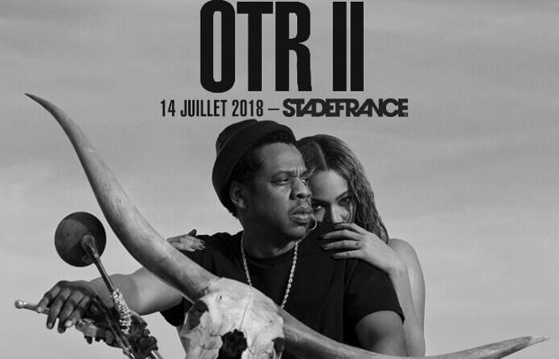[TERMINE] Jay-Z & Beyoncé : OTR II