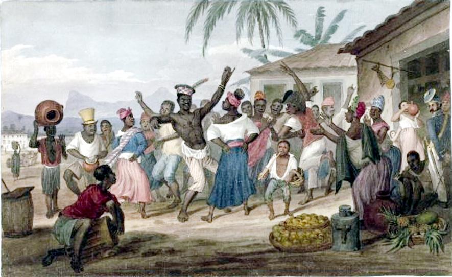 Le 13 mai 1888, la «Lei Áurea» abolissait l'esclavage au Brésil