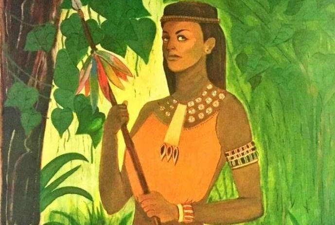 Anacaona, la reine guerrière des Taïnos