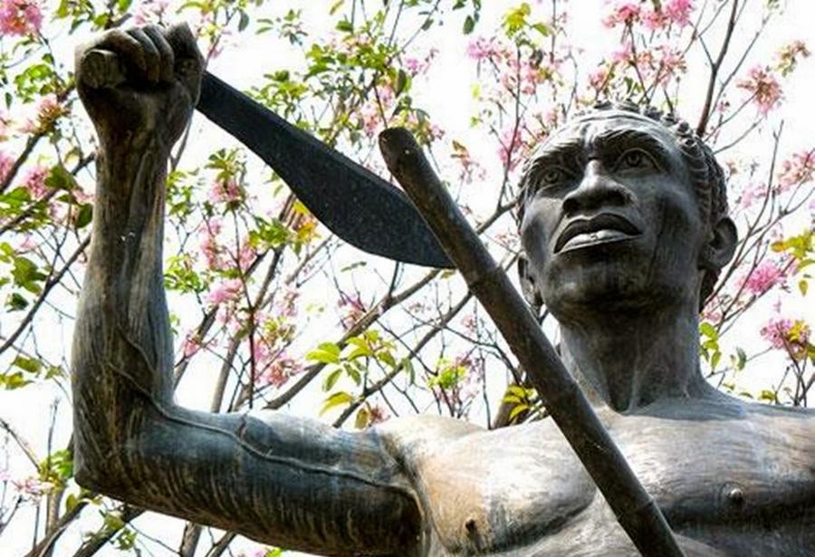 Gaspar Yanga, fondateur de la première ville noire des Amériques